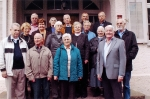 Gäste im Museum