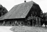 Usserdorf Schwanezänzehus